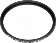 Nikon Protect Filter 58mm NC