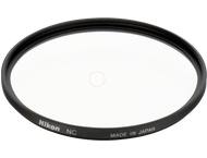 Nikon Protect Filter 62mm NC