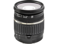 Tamron SP 17-50mm f/2.8 XR Di II LD IF ASPH Canon