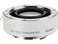 Sony 1.4 teleconverter