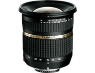 Tamron 10-24mm f 3.5-4.5 AF SP DI II Pentax