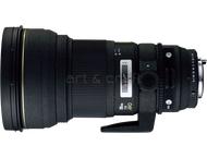 Sigma 300mm F2.8 EX DG APO HSM Canon AF