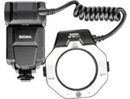 Sigma EM-140 DG Macroflitser 55/58mm EO-ETTL