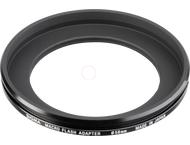 Sigma Adapterring voor EM-140 DG 58mm