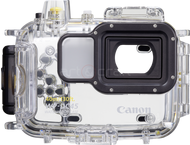 Canon WP DC 45 onderwaterhuis voor D20