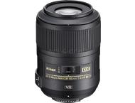 Nikon Micro 85mm VR II f 3.5 DX AF-S