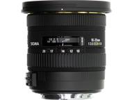 Sigma 10-20mm F3.5 EX DC HSM Pentax AF