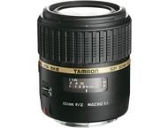 Tamron 60mm f 2 DI II Macro 1.1 Canon