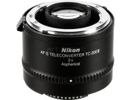 Nikon TC 20E III Teleconverter
