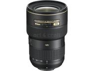 Nikon AF-S 16-35 mm f/4 G ED VR