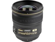 Nikon 24mm f 1.4 G ED AF-S