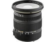 Sigma 17-50mm F2.8 EX DC Sony AF