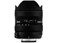 Sigma 8-16mm F4.5-5.6 DC HSM  Pentax AF