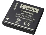 Panasonic DMW-BCF10E batterie pour série FS