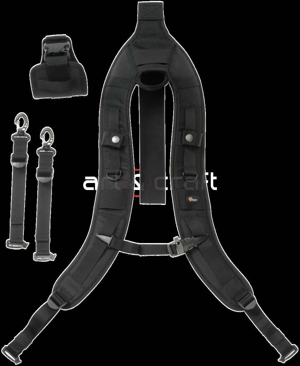 Lowepro S Amp F Technical Harness Black Art Amp Craft