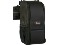 Lowepro SF Lens Exchange Case 200 Aw (Black)