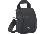 Lowepro SF Slim Lens Pouch 55 Aw (Black)