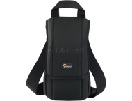 Lowepro SF Slim Lens Pouch 75 Aw (Black)