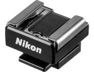 Nikon AS-N1000 Adapter Hotshoe For Nikon 1 V1