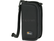 Lowepro SF Memory Wallet 20 (Black)