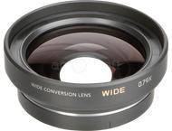 Panasonic Convertisseur grand angle DMW-GWC1