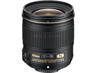 Nikon 28mm f 1.8 G AF-S