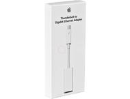 Apple Thunderbolt naar Gigabit Ethernet Adapter