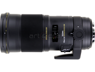 Sigma 180mm F2.8 EX DG MACRO OS HSM Canon AF