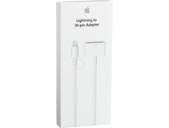 Apple Lightning naar 30-pens adapter (0.2 m)