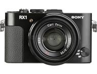 Sony DSC RX1 - Zwart