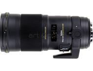 Sigma 180mm F2.8 EX DG MACRO OS HSM Nikon AF