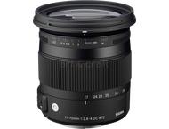 Sigma 17-70/2.8-4 DC MACRO OS HSM (C)Canon