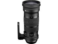 Sigma 120-300mm F2.8 DG OS HSM (S) Canon