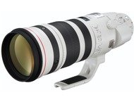 Canon EF 200-400mm f/4.0 L USM IS