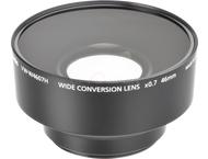 Panasonic Objectif VW-W4607HE-K