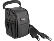 Lowepro SF Lens Exchange Case 100 Aw (Black)