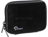 Lowepro Compact Media Case 20 Black  OP=OP