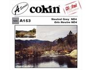 Cokin A 153 Grijs Nd4 Blister