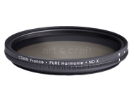 Cokin Pure Harmonie Ndx Filter 55 Mm