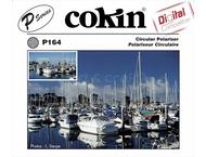 Cokin P 164 Circulaire Polarisatie