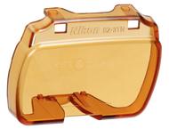 Nikon SZ-3TN Gekleurde filterdrager (oranje) voor SB-700