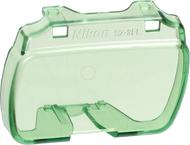 Nikon SZ-3FL Gekleurde filterdrager (groen) voor SB-700