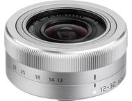 Panasonic Lumix G VARIO 12-32mm f/3.5-5.6 Power OIS - Zilver