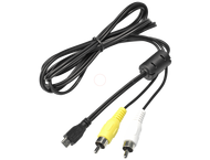 Pentax AV kabel I-AVC116