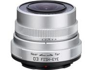 Pentax Q-objectief 03 FISH-EYE 3,2mm f/5,6(equ. 17,5mm form