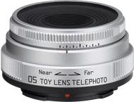 Pentax Objectif Q 05 Téléobjectif 18mm f/8,0(equ. 100mm