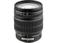Pentax DA 17-70mm f/4.0 AL IF SDM