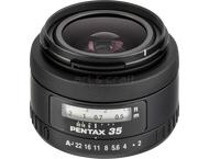 Pentax SMC FA 35mm f/2.0 AL