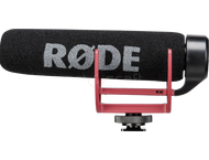 Rode VideoMic GO  - Compact Lightweight On-Camera Microphone