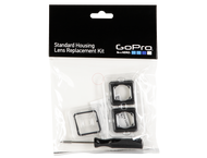 GoPro Standard Housing Lens Rep Kit
